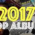 Ultimate Classic Rock revela sua lista de melhores discos de 2017