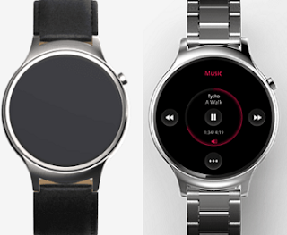 Blink Smartwatch