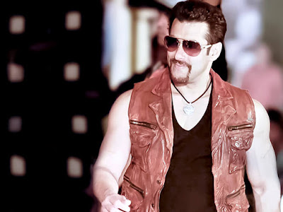 Superbly Handsome Salman Khan ultimate hunk of the B-town