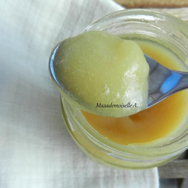 || Recette de petit pot pour bébé : Compote Pomme - Poire