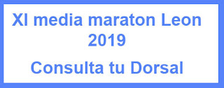 10 Consejos Media Maraton Leon