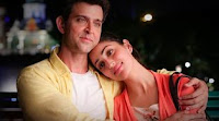 Kaabil 11th Day ( Second Saturday)  Box Office Collection Worldwide