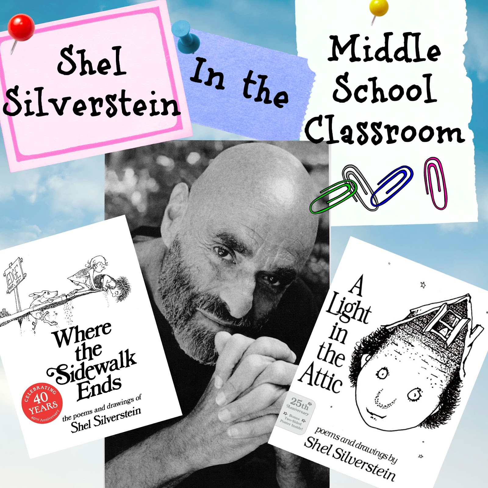 Image result for Shel Silverstein blogspot.com