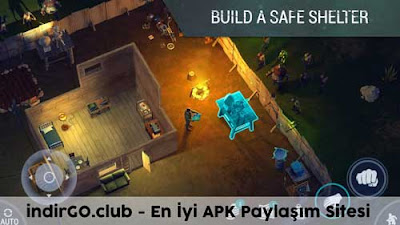 last day on earth survival hile apk