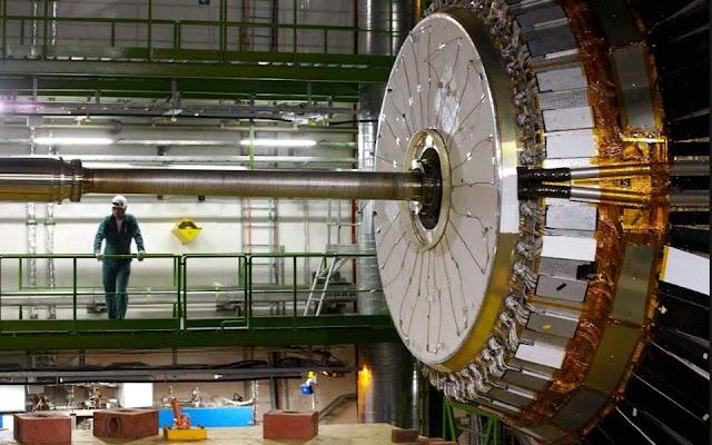 «Οχι» της Ελλάδας σε τεχνογνωσία του CERN και εγκατάσταση μονάδας για την καταπολέμηση καρκινικών όγκων