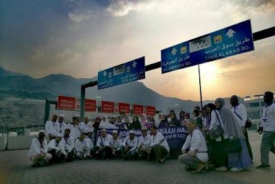 Berharap Bandara Soedirman Angkut Jamaah Haji