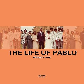 Kanye West - The Life Of Pablo [OG Pack] (2016) U.S.A