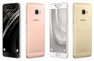 Samsung Galaxy C10 and Galaxy C10 Plus in works