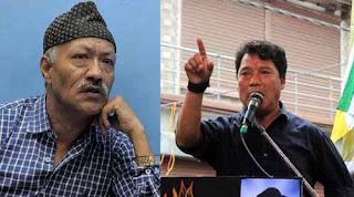Harka Bahadur Chettri - Bimal Gurung