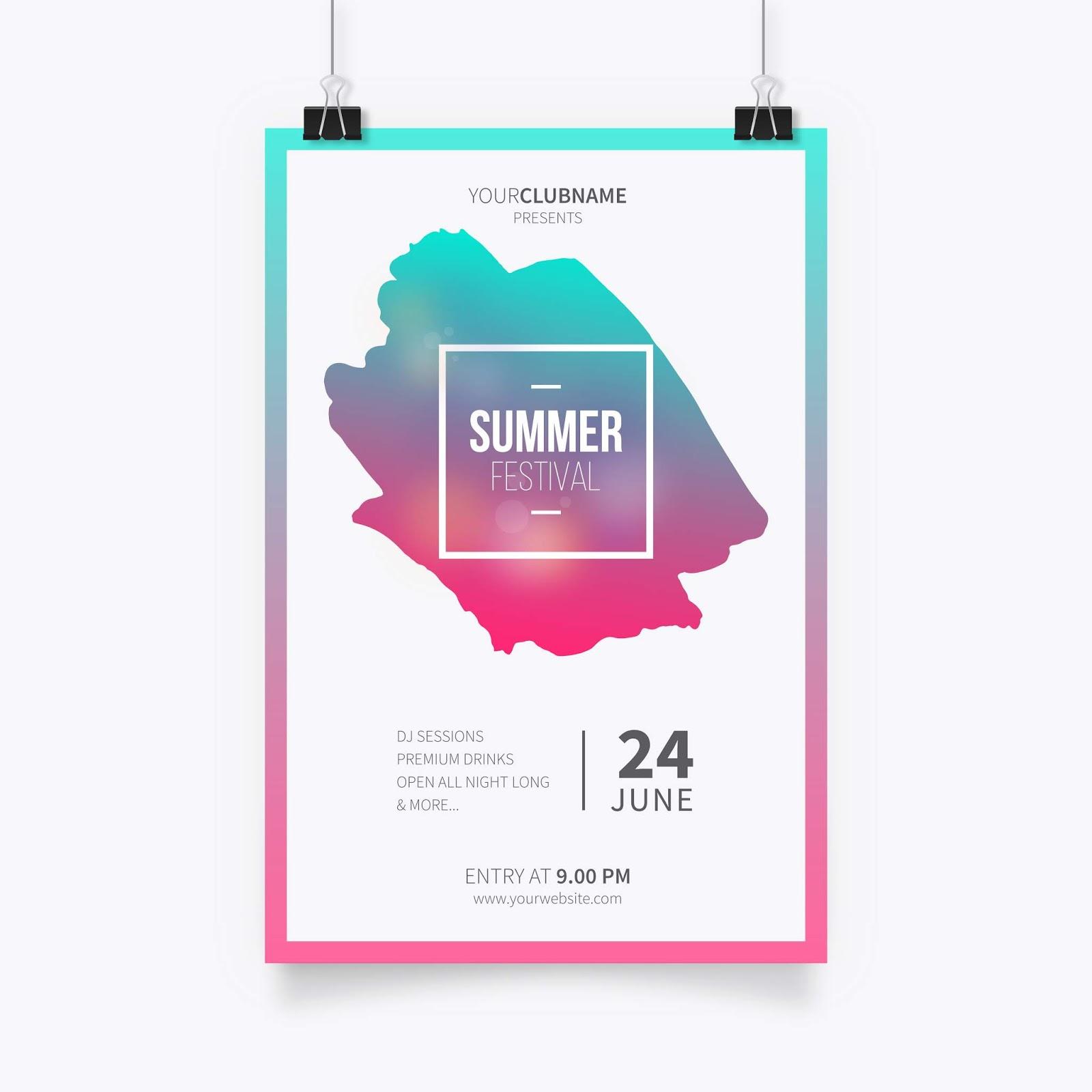 Cetak Poster Murah di Jakarta | Dyno Printing dan Percetakan