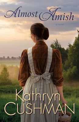 Almost Amish Katheryn Cushman
