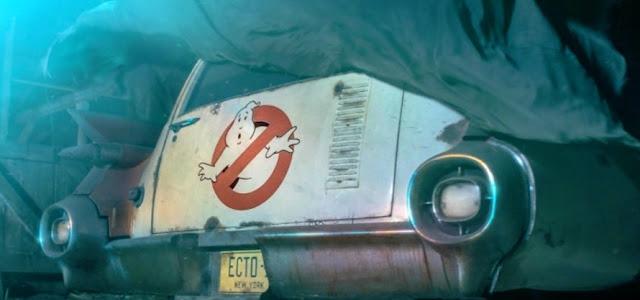 Jason Reitman diz ter planos para uma sequência de 'Os Caça-Fantasmas: Mais Além'