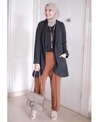 Model Baju Masa Kini wanita