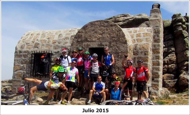 Refugio de Cueva Valiente - AlfonsoyAmigos