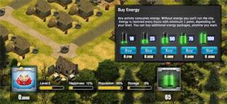 energy buy Tentang Goldentowns game Penghasil Emas asli