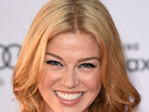 Look - Adrianne Palicki – Avengers: Age Of Ultron - Ante-Estreia em Hollywood