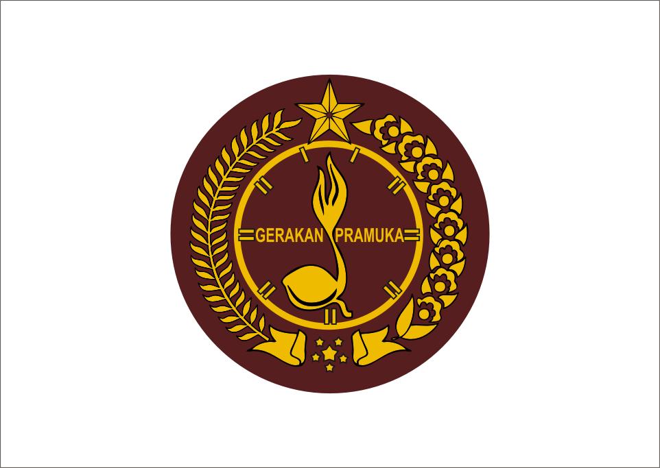 Logo Pramuka Vector  Free Logo Vector Download