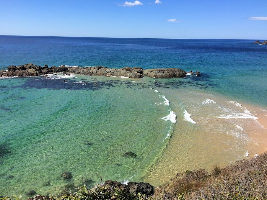 Miners Beach Port Macquarie Australia