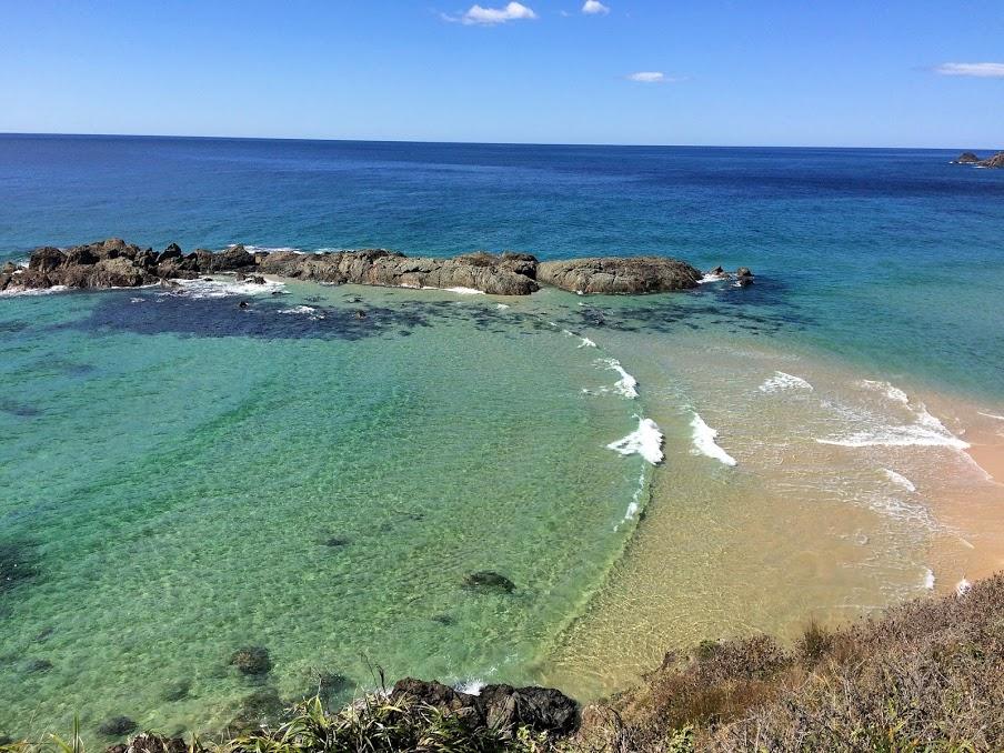 Miners Beach Port Macquarie Australia