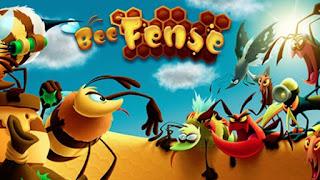 تحميل لعبة النحل والدفاع عن الخلية BeeFense للكمبيوتر برابط مباشر