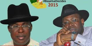 PDP in early lead as collation starts in some Bayelsa wards