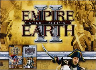 Empire Earth 2 Gold Edition [Full] [Español] [MEGA]