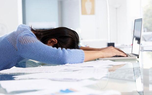 أربع عادات فعالة تساعدُك على الحؤول دون القلق والإرهاق