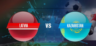 Watch Latvia vs Kazakhstan Live Streaming Today 13-10-2018 UEFA Nations League