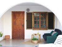 chalet adosado en venta benicasim terraza1