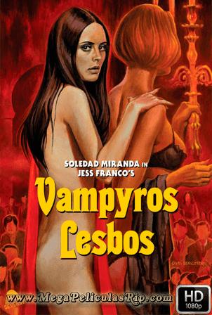 Vampiros Lesbos 1080p