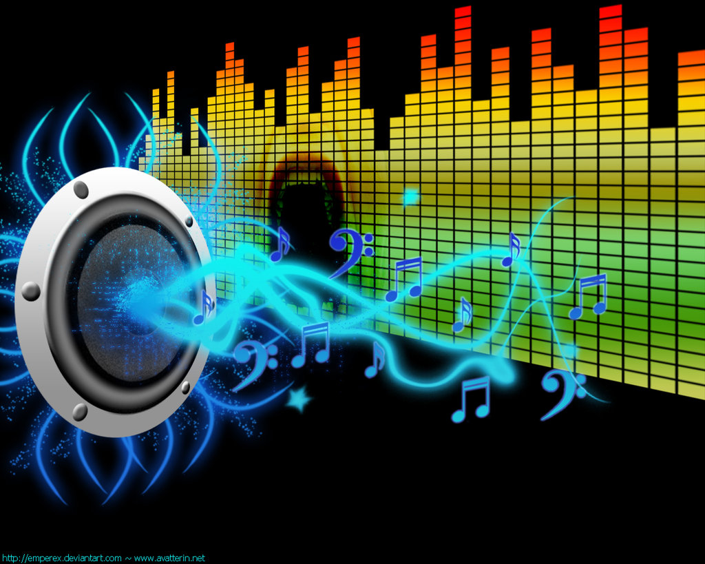 Music Wallpaper