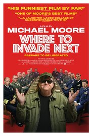 Where to Invade Next (2016)
