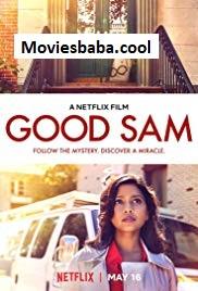Good Sam (2019) Full Movie Dual Audio Hindi WEB-DL 480p