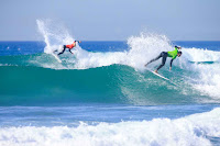Pro Taghazout Bay Andy Criere Esp and Nat Young USA 3545QSTaghazout20Masurel