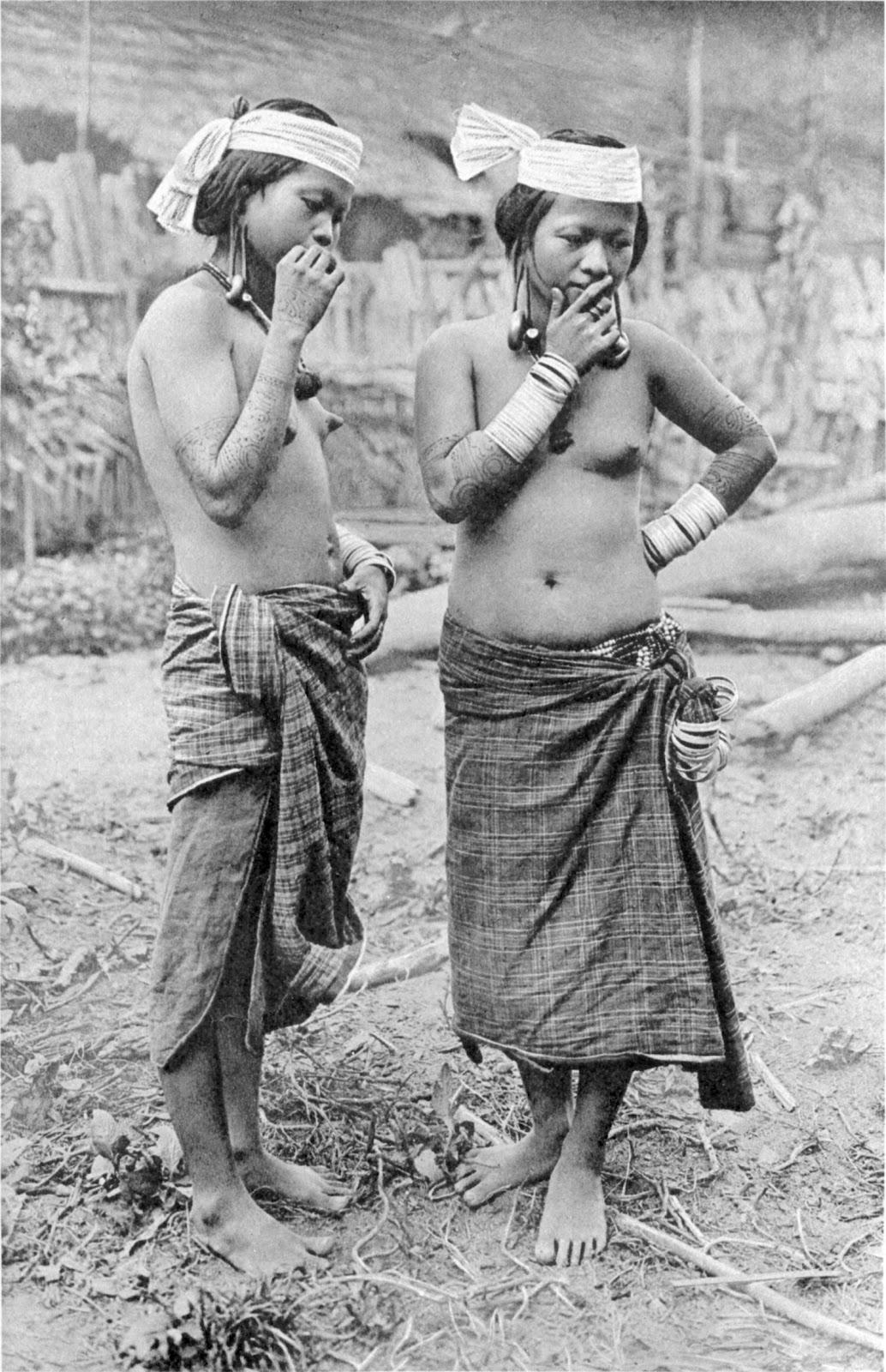 Indonesia sumatra girls - 2 5