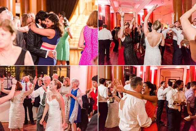 Westin Georgetown Wedding | Photos by Heather Ryan Photography