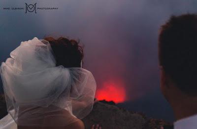 Lima Foto Pernikahan Paling Ekstrem di Dunia