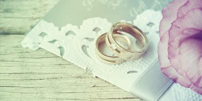Pernikahan yang Kokoh