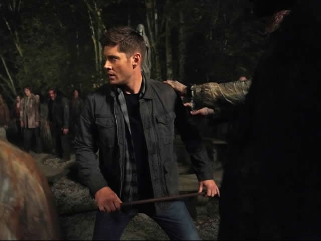 Screen do primeiro episódio da décima quinta temporada
