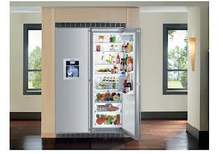 Либхер хладилници - с допълнителни екстри!