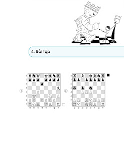 Sách cờ vua thiếu nhi   Sách cờ vua trẻ em   Sách hướng dẫn chơi cờ vua cho bé