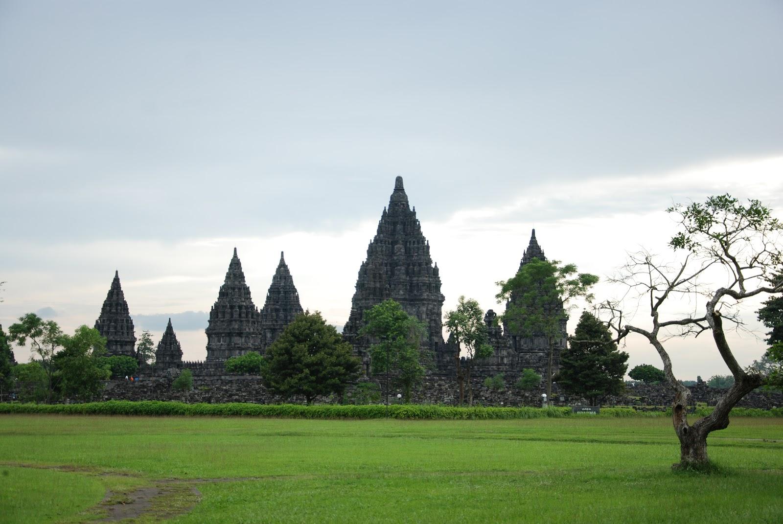 Image Result For Travel Surabaya Yogyakarta Putra Agung Tour