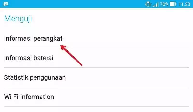 Cara Internetan Mode Pesawat di Android Tanpa Aplikasi