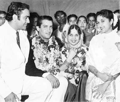 bina rai actress family