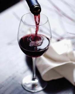 alkol-şarap-kırmızı şarap