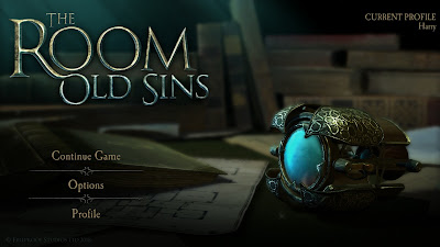 The Room Old Sins apk + obb