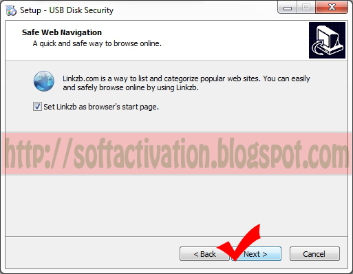How to Install USB Disk Security 4