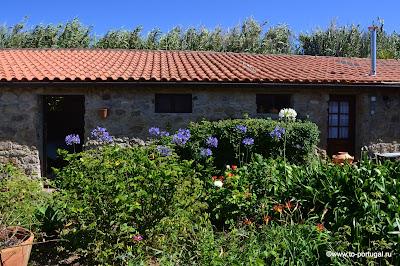 сдаются комнаты в гостевом доме в португалии недорого