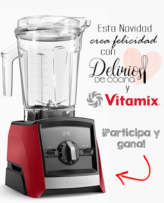 giveaway vitamix