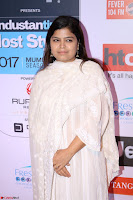 Red Carpet of Most Stylish Awards 2017 ~ IMG 8843.JPG